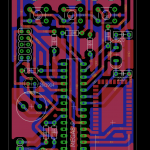 PCB Layout in Eagle CAD